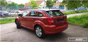DODGE CALIBER,GARANTIE O LUNA,import Austria,an 2006,euro 4 - imagine 4
