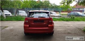 DODGE CALIBER,GARANTIE O LUNA,import Austria,an 2006,euro 4 - imagine 8