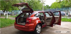 DODGE CALIBER,GARANTIE O LUNA,import Austria,an 2006,euro 4 - imagine 15