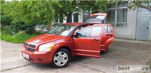 DODGE CALIBER,GARANTIE O LUNA,import Austria,an 2006,euro 4 - imagine 16