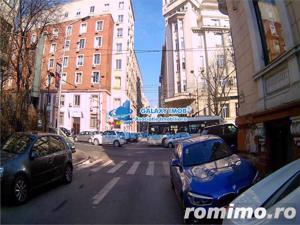 Inchiriere spatiu birouri - Piata CA Rosetti - imagine 2