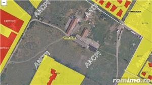 De vanzare pentru dezvoltare de locuinte colective sau servicii, zona Hornbach-Aradului ,  7900 mp - imagine 5