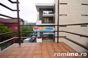 Apartament 4 camere pentru birou Baneasa Herastrau Fantana Miorita - imagine 16