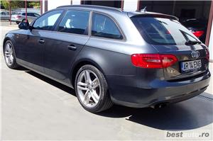 AUDI A4 - 2.0 TDi - S-Line - Quattro - imagine 7