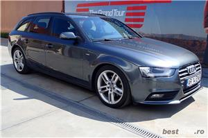 AUDI A4 - 2.0 TDi - S-Line - Quattro - imagine 3