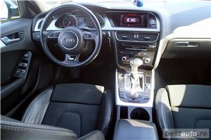 AUDI A4 - 2.0 TDi - S-Line - Quattro - imagine 2