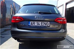 AUDI A4 - 2.0 TDi - S-Line - Quattro - imagine 8