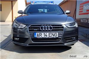 AUDI A4 - 2.0 TDi - S-Line - Quattro - imagine 4