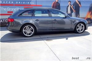 AUDI A4 - 2.0 TDi - S-Line - Quattro - imagine 10