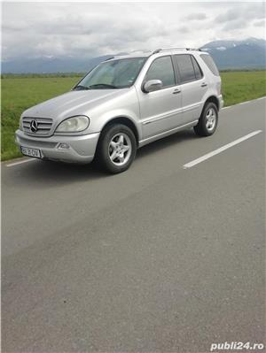 Mercedes-benz 270 - imagine 4