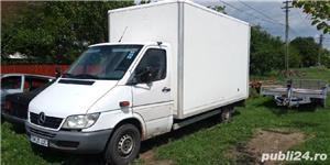 Mercedes-benz Sprinter 313 cdi - imagine 1