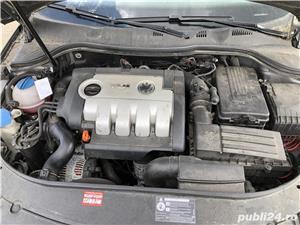 Dezmembrez Volkswagen Passat 3C, an de fabricatie 2008 motor , 2.0tdi - imagine 5
