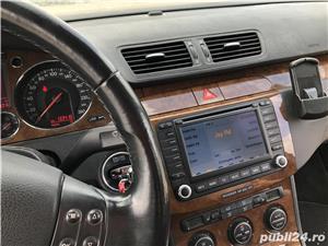 Dezmembrez Volkswagen Passat 3C, an de fabricatie 2008 motor , 2.0tdi - imagine 4