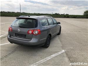 Dezmembrez Volkswagen Passat 3C, an de fabricatie 2008 motor , 2.0tdi - imagine 3