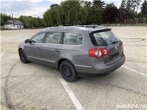 Dezmembrez Volkswagen Passat 3C, an de fabricatie 2008 motor , 2.0tdi - imagine 2