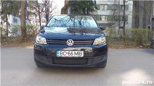 Vand Volkswagen Touran, an de fabricatie 2011 - imagine 2