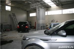 Ploiesti, in zona de Sud, vanzare service auto multi functional cu vad format - imagine 5