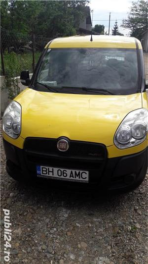 Fiat doblo - imagine 10