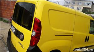 Fiat doblo - imagine 5