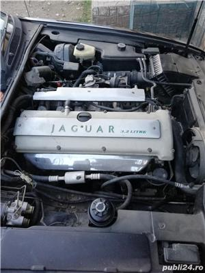 Jaguar xj6 - imagine 3