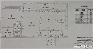 3 camere victoriei - stefan cel mare, renovat, mobilat+utilat complet - imagine 10