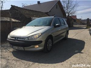 Peugeot 206 - imagine 8