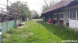 Casa si teren Dambovita,Cornatelu.La 50 Km de Bucuresti. - imagine 3