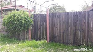 Casa si teren Dambovita,Cornatelu.La 50 Km de Bucuresti. - imagine 4