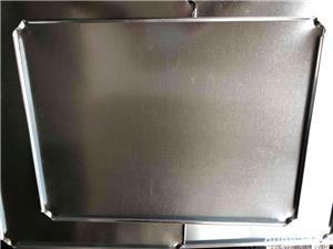 TAVA pentru Cusca de prepelite/90 cm - imagine 1
