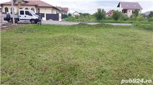 Vand teren pentru casa in Dumbravita, direct proprietar - imagine 1