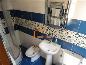 Inchiriere apartament in vila, zona Livada Postei. - imagine 6