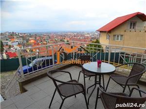 Inchiriere apartament in vila, zona Livada Postei. - imagine 10