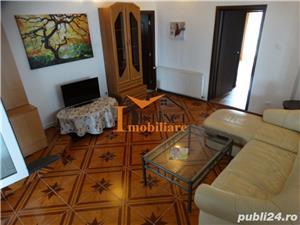 Inchiriere apartament in vila, zona Livada Postei. - imagine 12