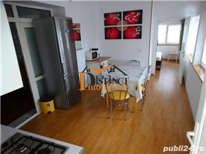 Inchiriere apartament in vila, zona Livada Postei. - imagine 2