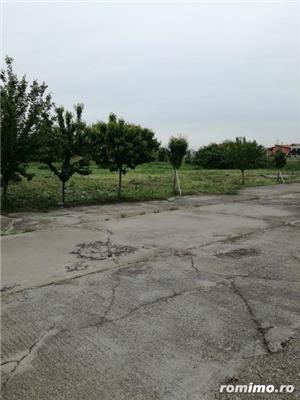 De vanzare teren pentru dezvoltare de locuinte colective, zona Hornbach-Aradului , suprafata 7900 mp - imagine 8