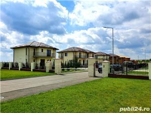 Case/Vile Noi -Targoviste, Green Residence  - imagine 2