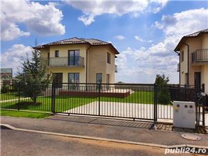 Case/Vile Noi -Targoviste, Green Residence  - imagine 5