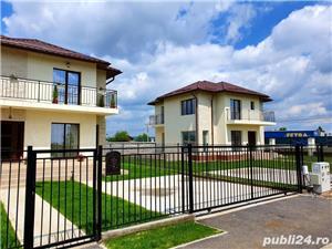 Case/Vile Noi -Targoviste, Green Residence  - imagine 4
