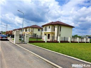 Case/Vile Noi -Targoviste, Green Residence  - imagine 1