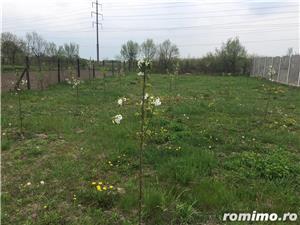 Rudicica-Teren -front stradal 15.77 mp- 1259 mp- Utilitati- COMISION 0%  - imagine 2