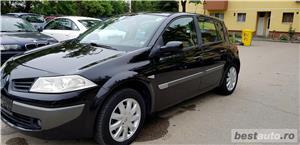 Renault Megane 1,9 d 2006 Euro 4 - imagine 3