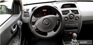 Renault Megane 1,9 d 2006 Euro 4 - imagine 8
