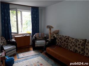 Apartament 3 camere etaj 3-70mp-2 grupuri sanitare -Berceni /Anton Bacalbasa - imagine 3