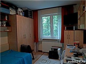 Apartament 3 camere etaj 3-70mp-2 grupuri sanitare -Berceni /Anton Bacalbasa - imagine 2