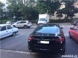 Jaguar XF Premium Luxury FULL / 44.000 KM - imagine 2