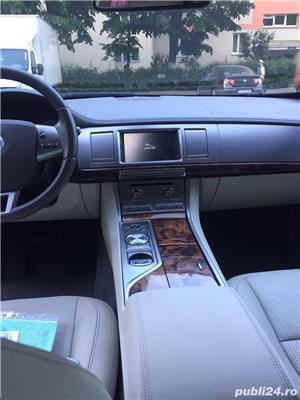 Jaguar XF Premium Luxury FULL / 44.000 KM - imagine 5