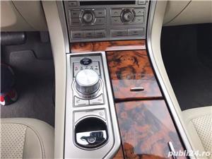 Jaguar XF Premium Luxury FULL / 44.000 KM - imagine 4
