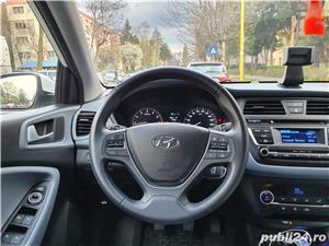 Hyundai i20 Led Line, 1.25l, 84cp, benzina - imagine 4