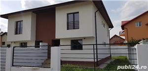 Bragadiru oras,zona Bulgaru - imagine 1