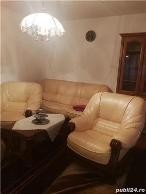 Casă cu etaj zonă deosebit de frumoasă Girocului  - imagine 7